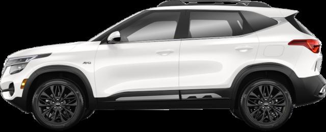 2022 Kia Seltos SUV S