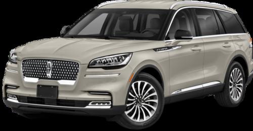 2022 Lincoln Aviator SUV
