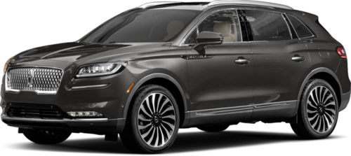 2022 Lincoln Nautilus SUV
