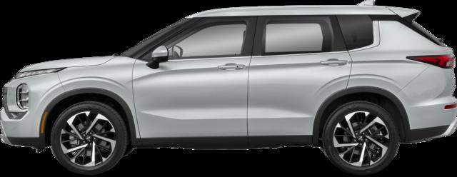 2022 Mitsubishi Outlander CUV SE Launch Edition