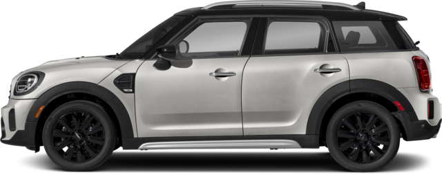 2022 MINI Countryman SUV Oxford Edition