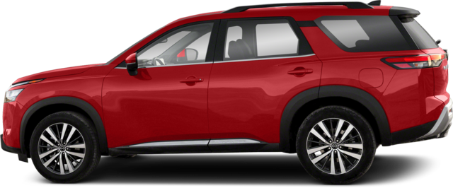 2022 Nissan Pathfinder SUV SV