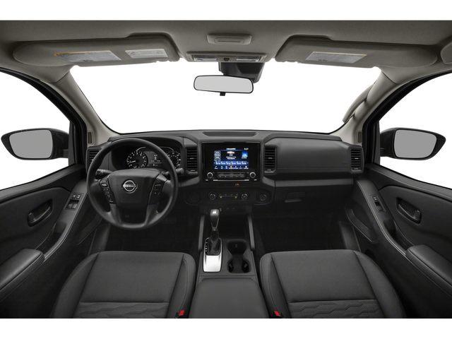 2022 Nissan Frontier Truck