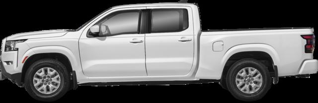 2022 Nissan Frontier Truck S