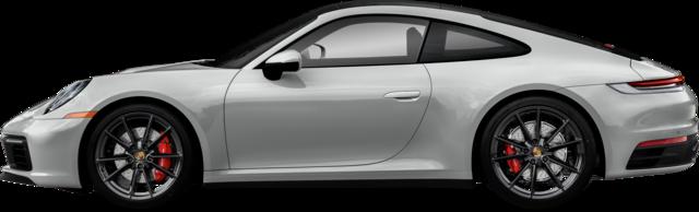 2022 Porsche 911 Coupe Carrera S