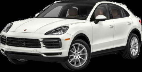 2022 Porsche Cayenne Coupe SUV