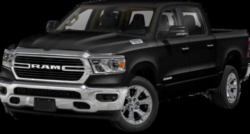 2022 Ram 1500 Truck