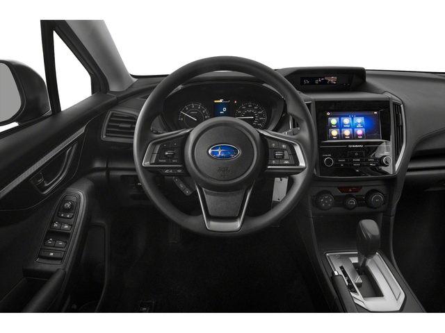 2022 Subaru Impreza Sedan
