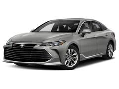 2022 Toyota Avalon XLE Sedan