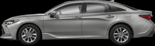 2022 Toyota Avalon Sedan XLE