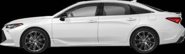 2022 Toyota Avalon Sedan Touring
