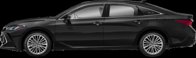 2022 Toyota Avalon Sedan Limited