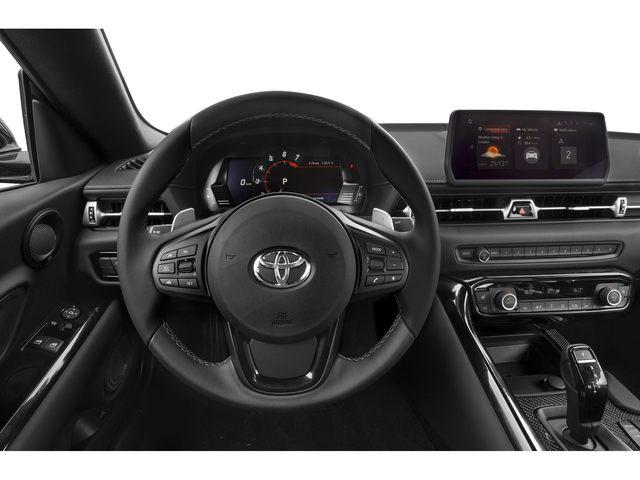2022 Toyota GR Supra Coupe