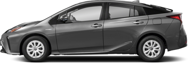 2022 Toyota Prius Hatchback XLE