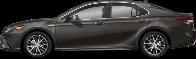 2022 Toyota Camry Hybrid Sedan SE