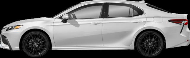 2022 Toyota Camry Hybrid Sedan XSE