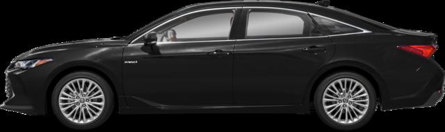 2022 Toyota Avalon Hybrid Sedan
