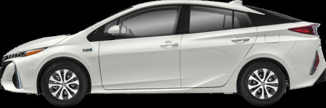 2022 Toyota Prius Prime Hatchback XLE