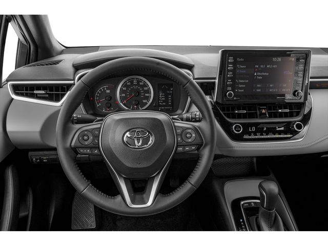 2022 Toyota Corolla Hatchback Hatchback