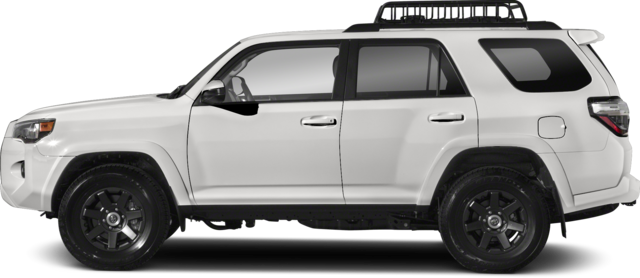 2022 Toyota 4Runner SUV Trail Special Edition