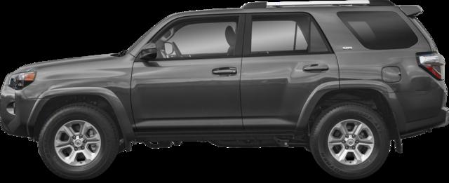 2022 Toyota 4Runner SUV SR5 Premium