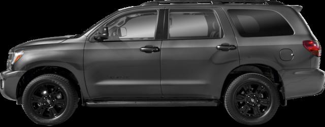 2022 Toyota Sequoia SUV TRD Sport