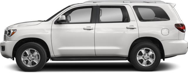 2022 Toyota Sequoia SUV SR5