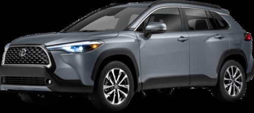 2022 Toyota Corolla Cross SUV