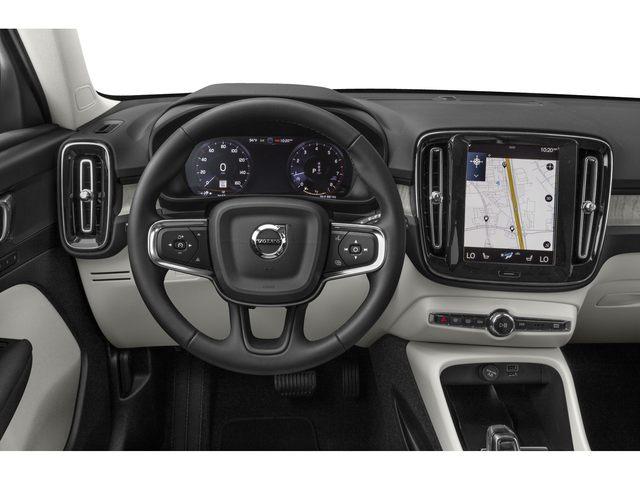 2022 Volvo XC40 SUV