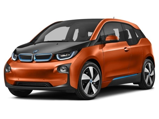 Bmw I3 I8 For Sale In Charlotte Nc Luxury Electric Cars In
