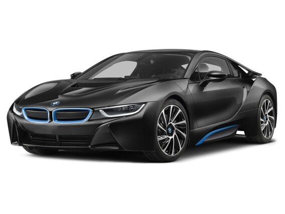 BMW i3 & i8 For Sale in Charlotte, NC | Electric Cars in