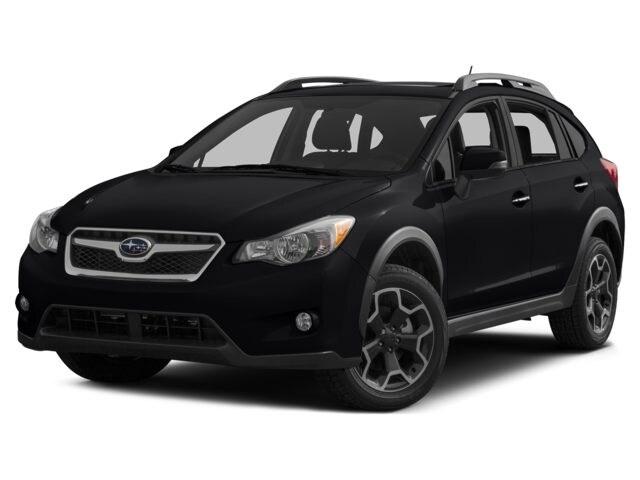 Waikem Subaru  2014 Subaru XV Crosstrek Named IIHS Top Safety