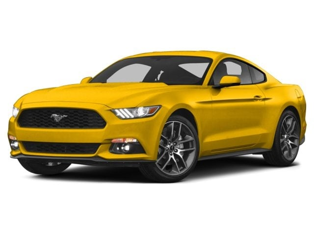 Ford Mustang Dealer Serving Sparta TN