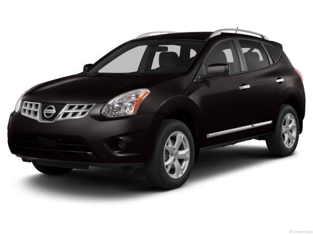 Sterling Mccall Nissan >> 2015 Nissan Rogue Select SUV | Stafford