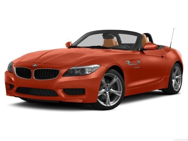 2016 BMW z4 sDrive35i convertible