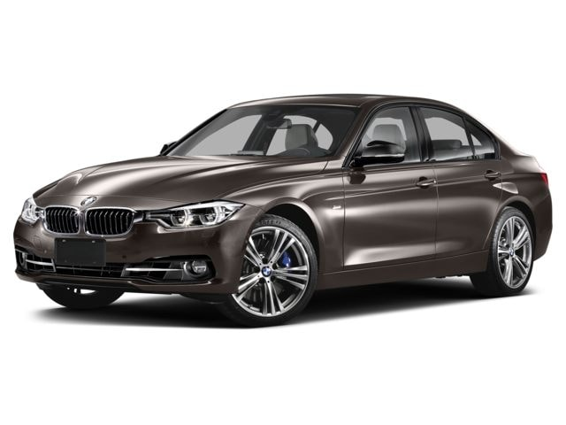 2016 Bmw 328d Sedan Creve Coeur