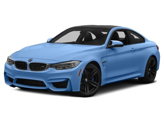 2016 BMW M4 Coupe, also Available as a Convertible
