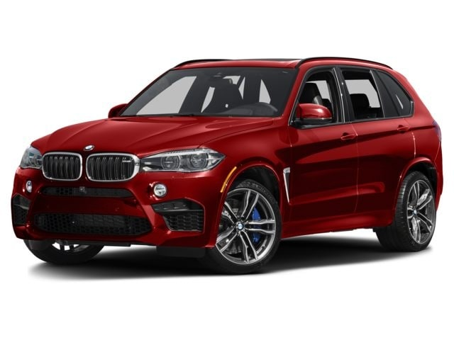 New BMW X5 in Bend