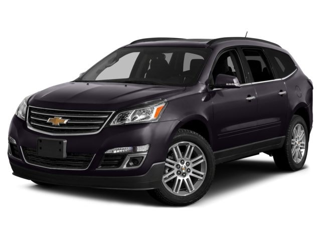 2016 chevrolet traverse suv kansas city. Black Bedroom Furniture Sets. Home Design Ideas