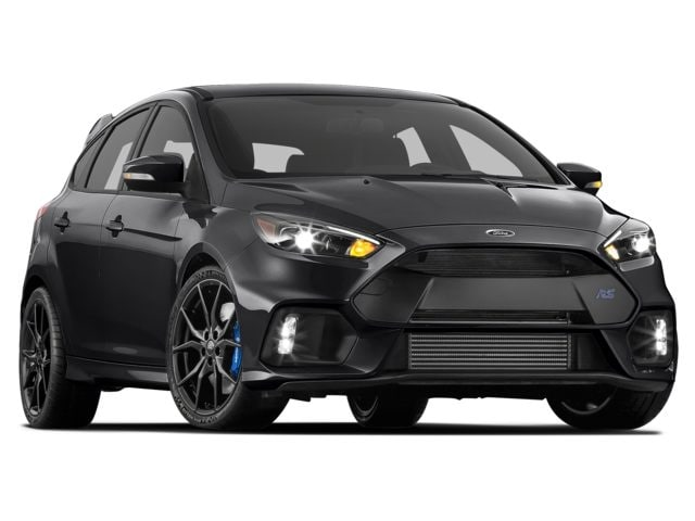 Ford Focus Dealer Serving Wylie TX