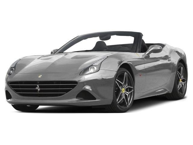 2016 Ferrari California Convertible