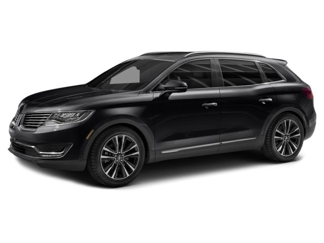 2016 Lincoln MKX in Chicago, IL