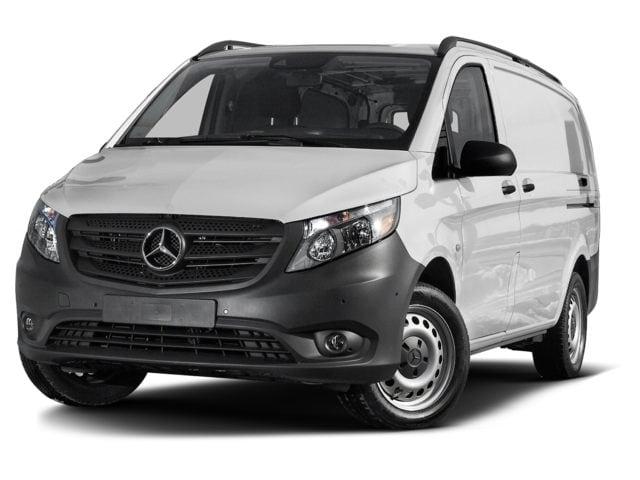 2016 Mercedes-Benz Metris Van