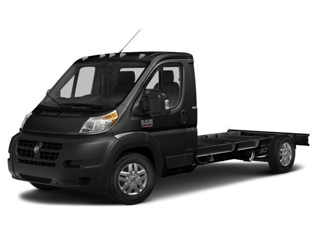 2016 Ram ProMaster 2500 Cutaway Truck