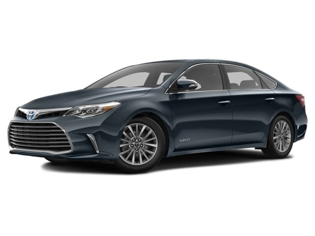 Toyota Avalon Hybrid car