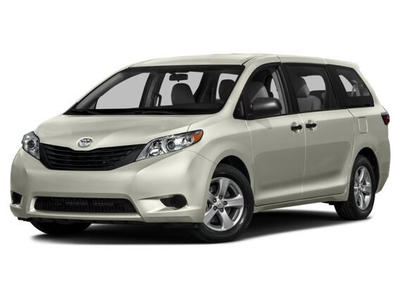 Town And Country Honda >> Compare Toyota Sienna To Kia Sedona Chrysler Town And