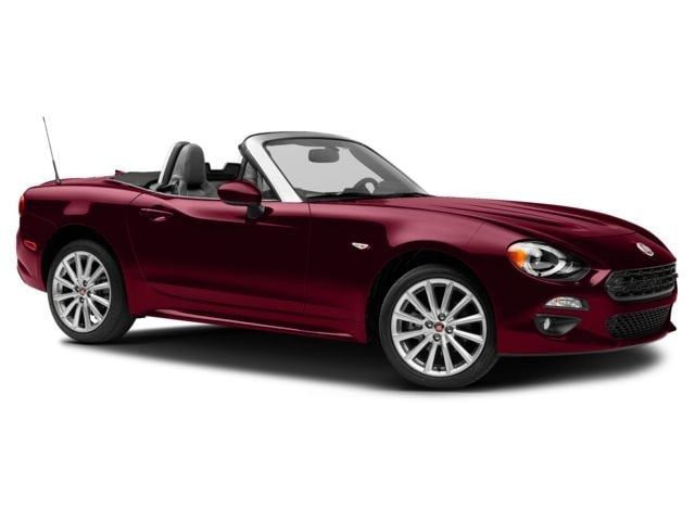 Ny Times Reviews All New 2017 Fiat 128 Spider