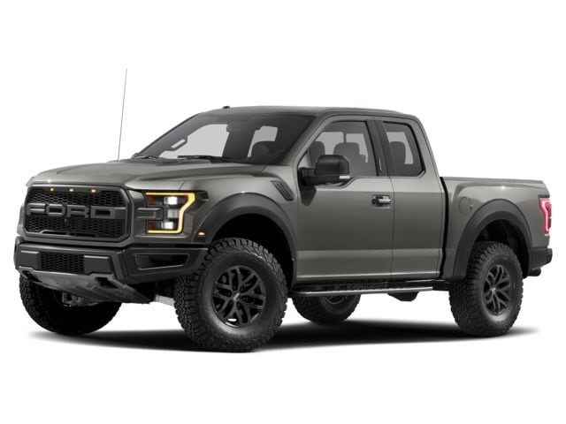 2017 Ford F-150 Truck Overview