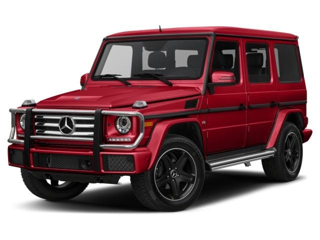 2017 mercedes benz g class suv coconut creek for Mercedes benz dealer coconut creek