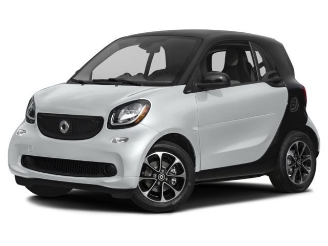 2017 Smart Fortwo Coupe Creve Coeur